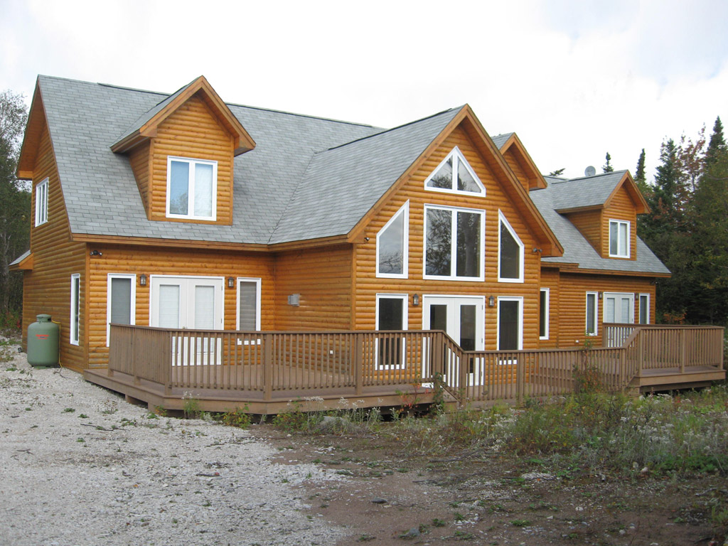 15 Beach Place Beth Macneil Luxury Chalets