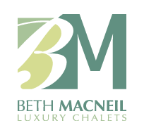 Beth MacNeil Luxury Chalets Canada Select Rating